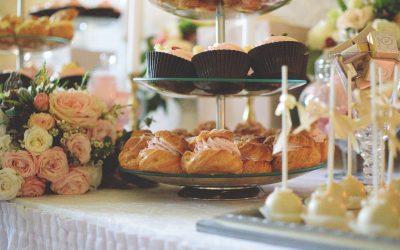 Cómo elegir el mejor catering para una boda