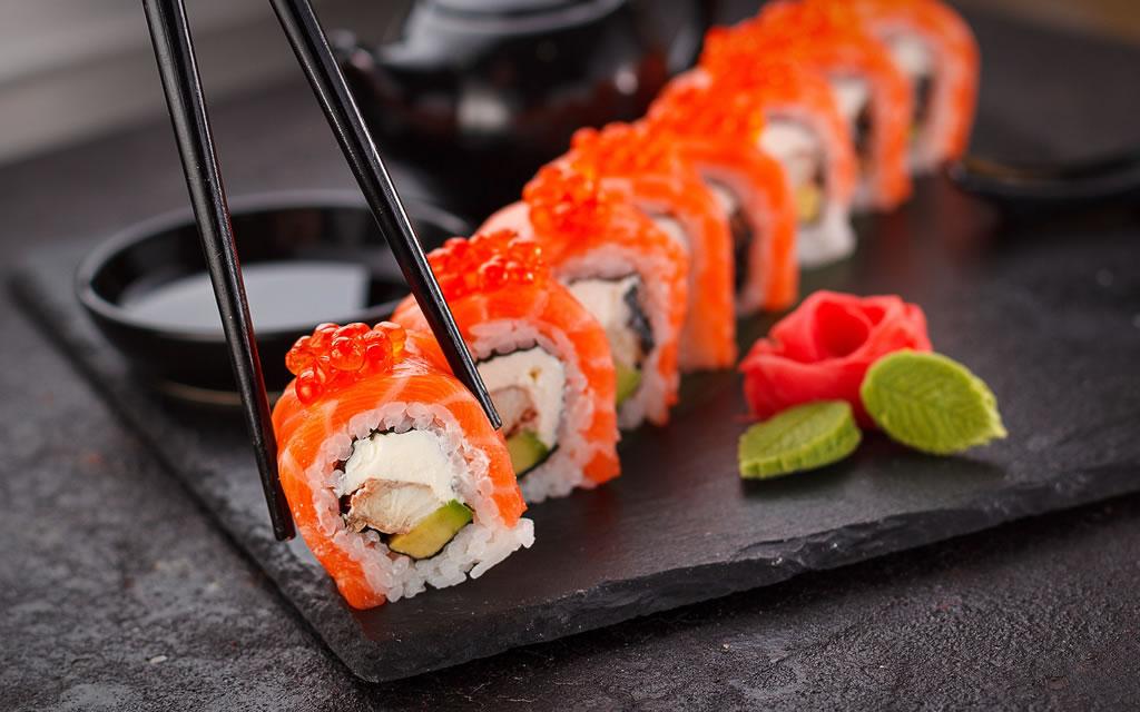 Restaurante Japonés Albacete