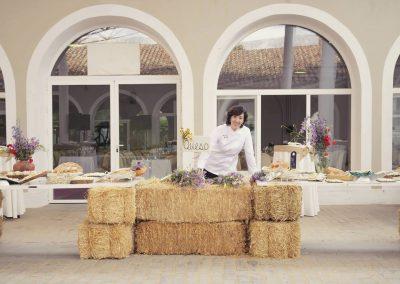 Catering Marlo Albacete y Cuenca para que puedas disfrutar de tu evento - Mari Paz