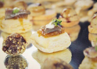 Catering Marlo Albacete y Cuenca para que puedas disfrutar de tu evento - Entrantes
