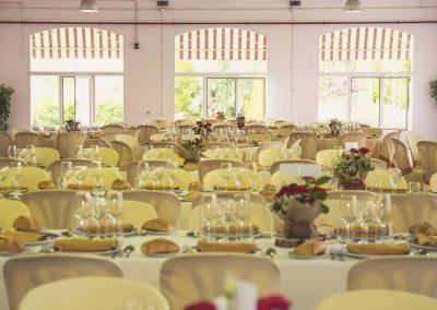 Catering Marlo Albacete y Cuenca para que puedas disfrutar de tu evento